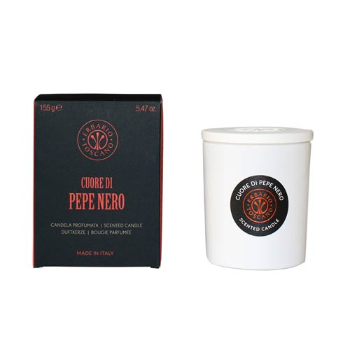 $68.00 Black Pepper Candle