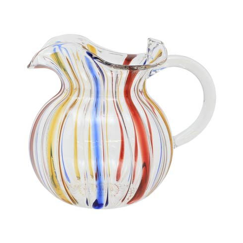 $159.00 Carnevale Three-Spout Pitcher