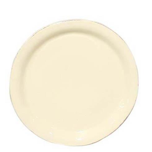 Vietri  Crema Dinner Plate-6 $42.00