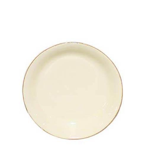 Vietri  Crema Salad Plate-6 $36.00
