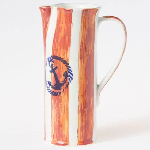 Tall Pitcher image