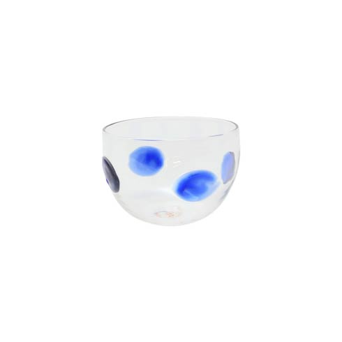 $39.00 Blue Small Bowl