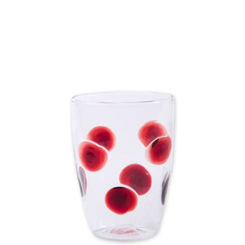 $51.00 Red Tall Tumbler