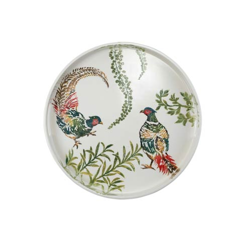 $199.00 Handled Round Tray