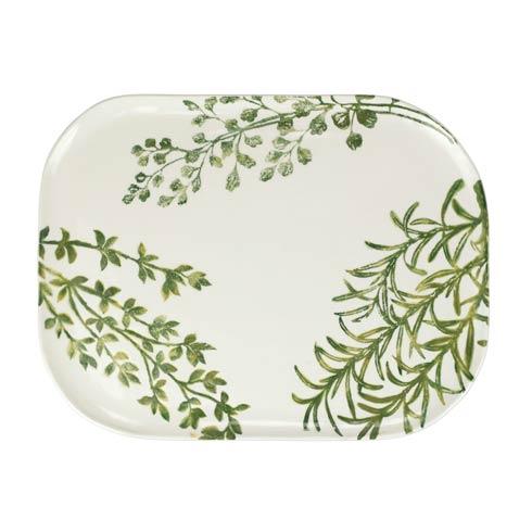 $129.00 Fauna Flora Medium Rectangular Platter