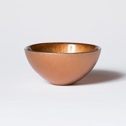 Copper Small Bowl