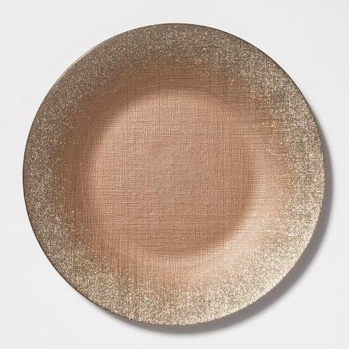 Ginger Service Plate/Charger