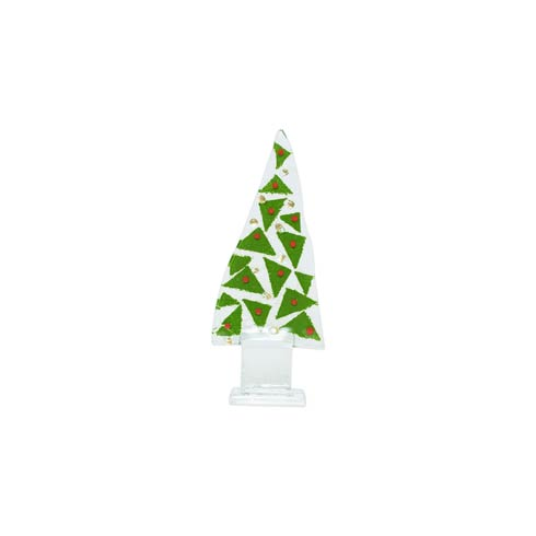 $42.00 Triangle Small Tree