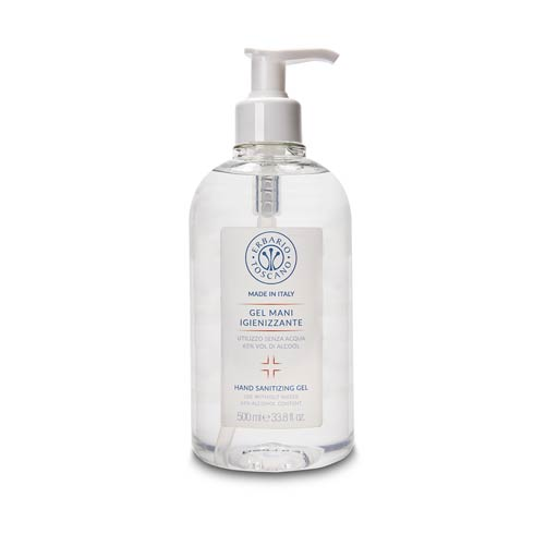$34.00 500ML Hand Cleanser