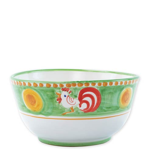VIETRI Campagna Gallina Deep Serving Bowl $189.00