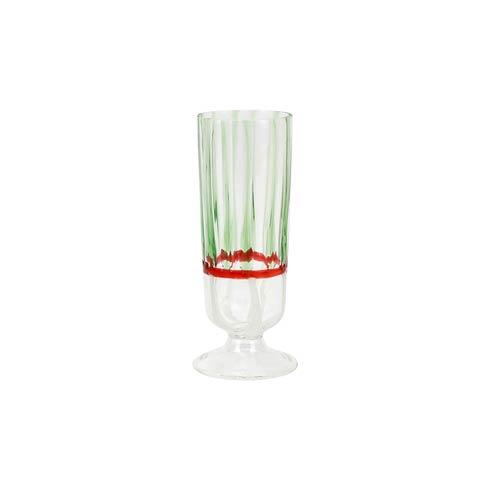 $80.00 Garland Champagne Glass