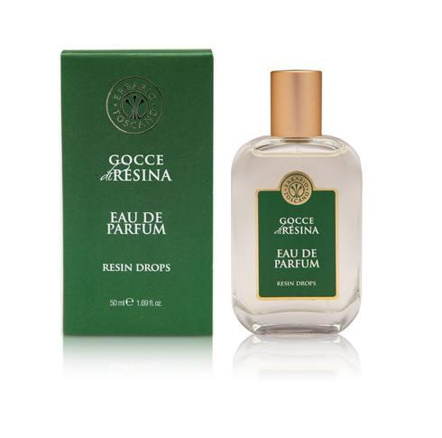 $60.00 Resin Drops Eau De Parfum 50ml