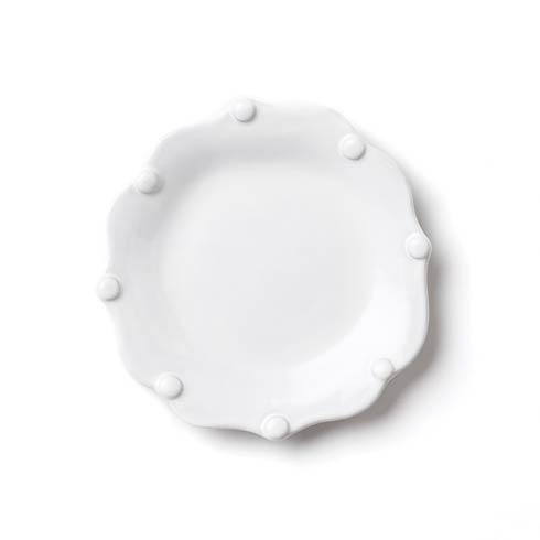 VIETRI Incanto White Salad Plate $44.00