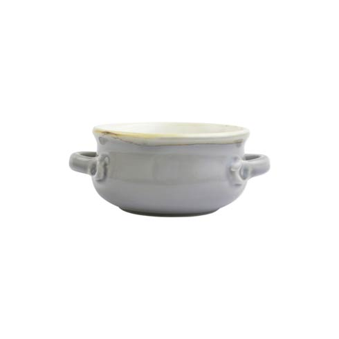 Gray Small Handled Round Baker collection with 1 products