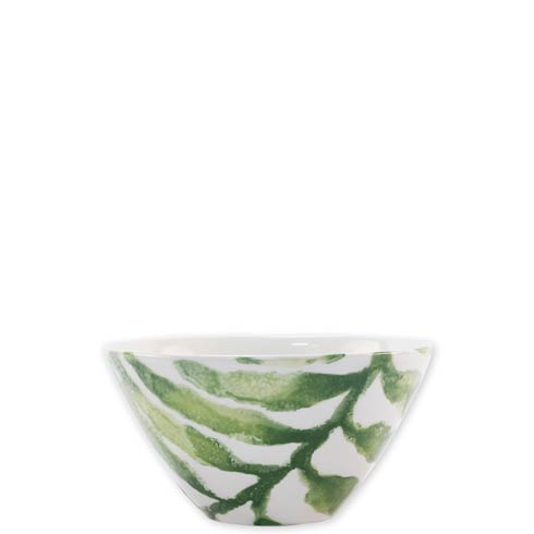 $36.00 Into the Jungle Leaf Cereal Bowl