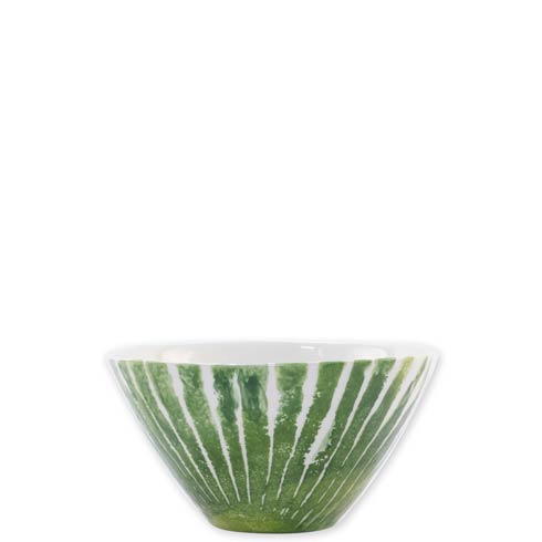 $36.00 Monstera Leaf Cereal Bowl