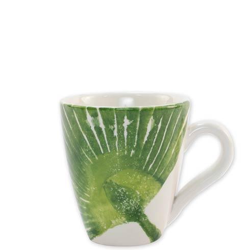 $38.00 Palm Leaf Mug
