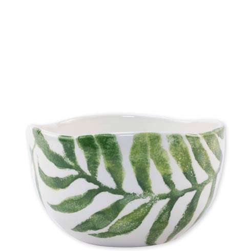$68.00 Into the Jungle Deep Bowl