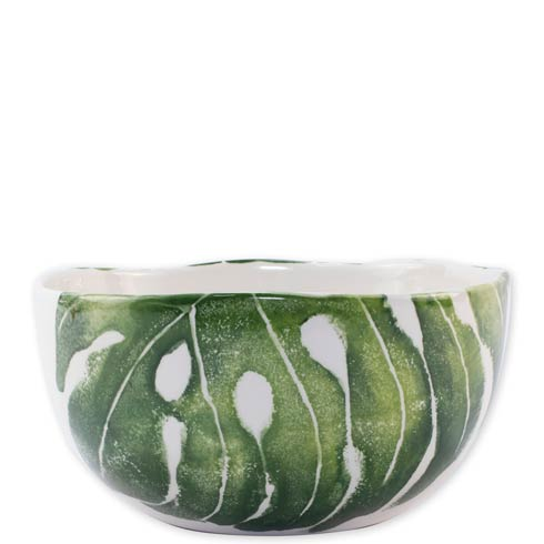 $84.00 Into the Jungle Medium Bowl