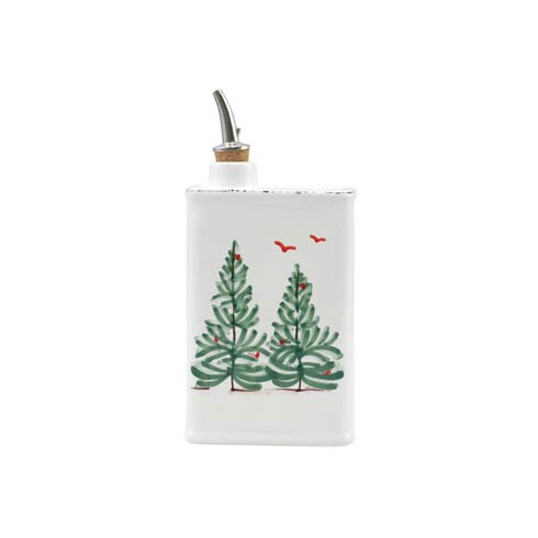 $64.00 Olive Oil Can