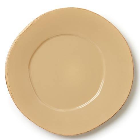 Vietri Lastra Cappuccino Dinner Plate $40.00