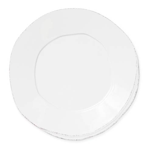 $38.00 Linen European Dinner Plate