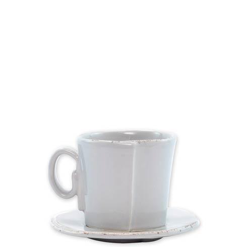 $40.00 Espresso Cup & Saucer
