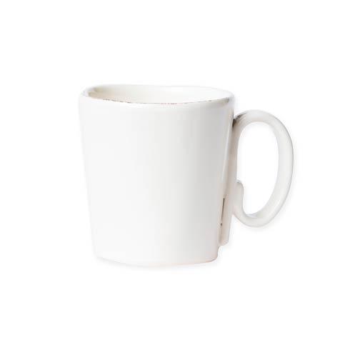 Vietri Lastra Linen Linen Mug $39.00