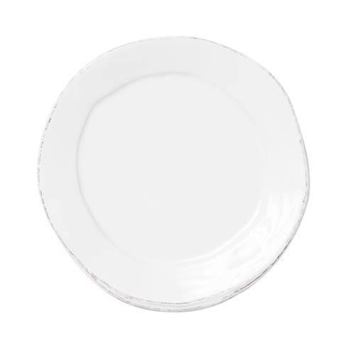 $21.00 Linen Canape Plate