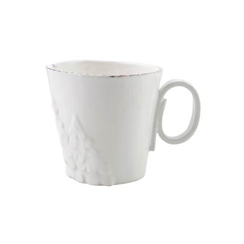 VIETRI Lastra Winterland Mug $44.00
