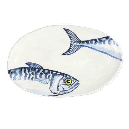 $65.00 Small Oval Platter
