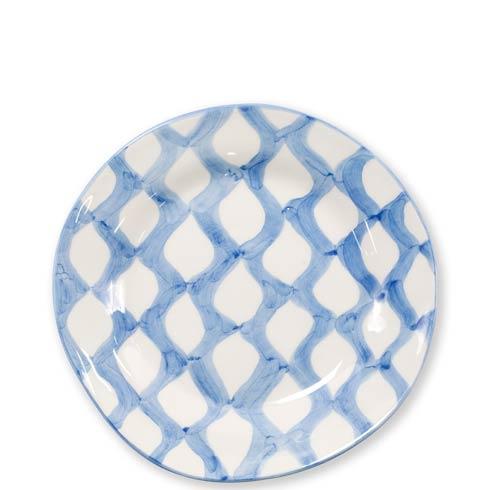 $52.00 Modello Net Salad Plate