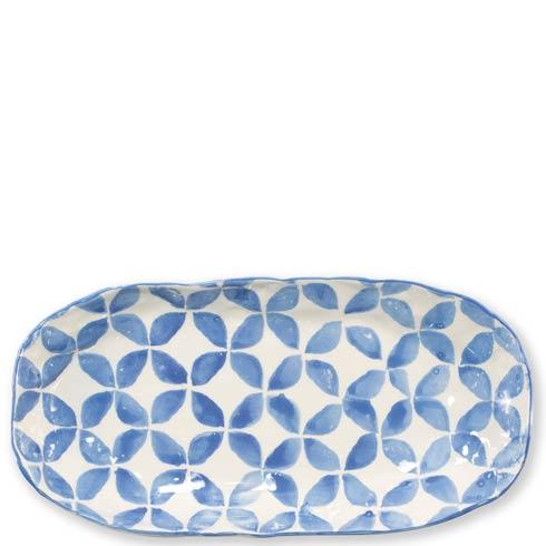 Vietri  Modello Small Rectangular Platter $112.00