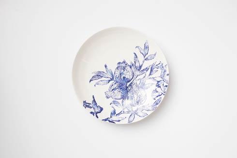 $168.00 Melagrana Blu Large Serving Bowl