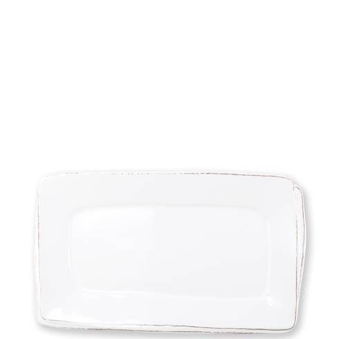VIETRI Melamine Lastra Melamine Rectangular Platter $67.00