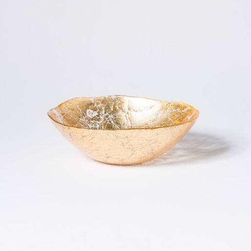 VIETRI  Moon Glass Small Bowl $41.00