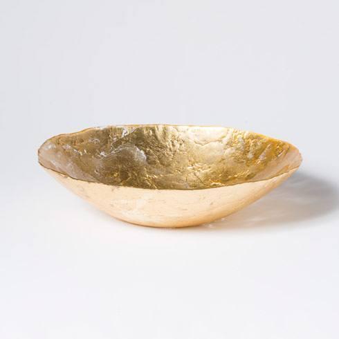 VIETRI  Moon Glass Medium Bowl $89.00