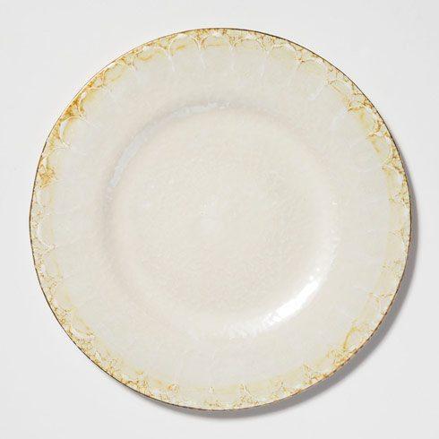 VIETRI  Perla Round Platter $129.00