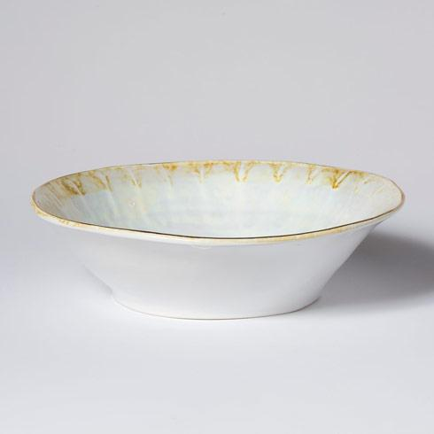 VIETRI  Perla Medium Bowl $169.00
