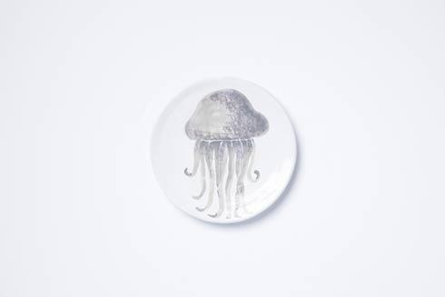 Vietri  Marina Marina Jellyfish Salad Plate $46.00