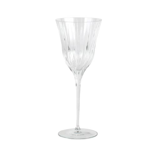VIETRI  Natalia Wine Glass $34.00