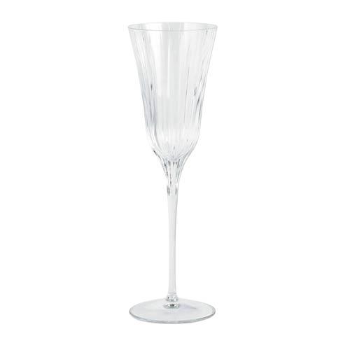 VIETRI  Natalia Champagne Glass $34.00