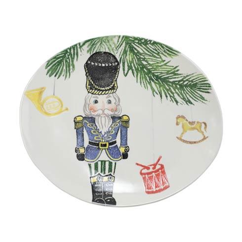 $149.00 Medium Oval Platter