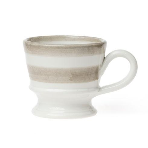 VIETRI  Naturale Mug $42.00