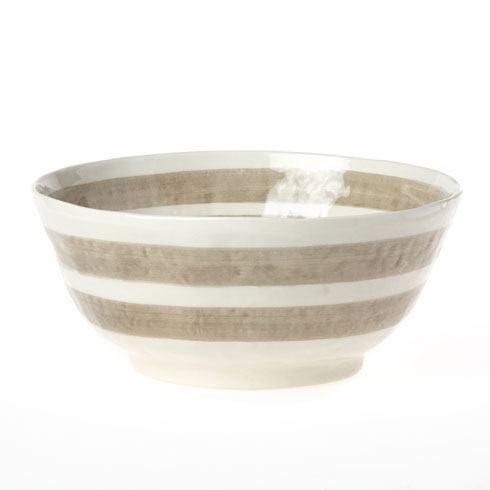 Deep Serving Bowl