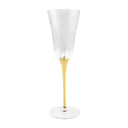 $28.00 Stem Champagne Glass