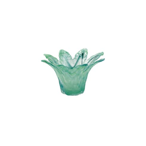 $38.00 Green Small Leaf Centerpiece