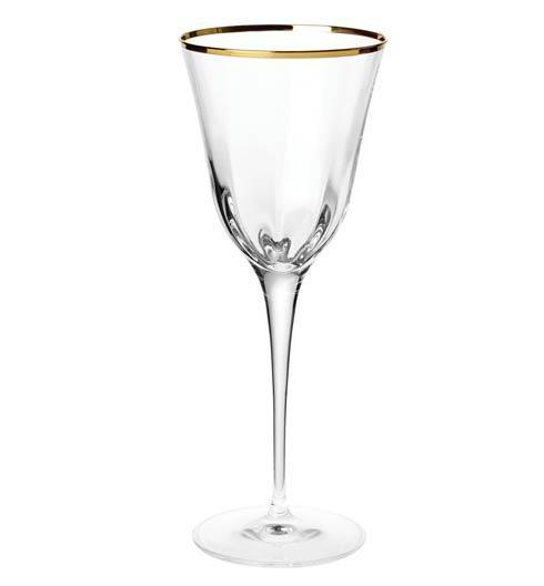 $25.00 Optical Gold Wine