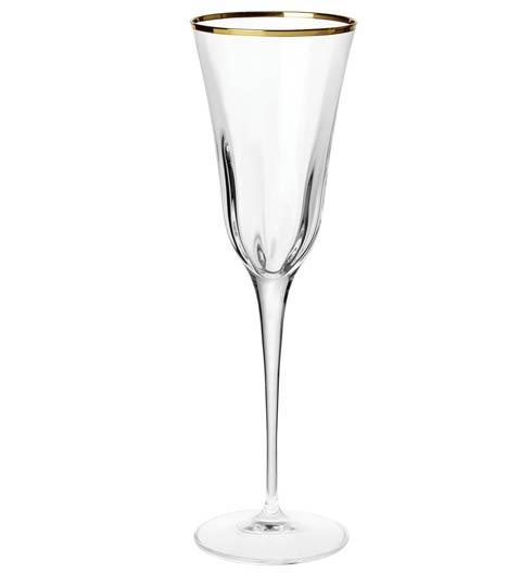 $25.00 Optical Gold Champagne