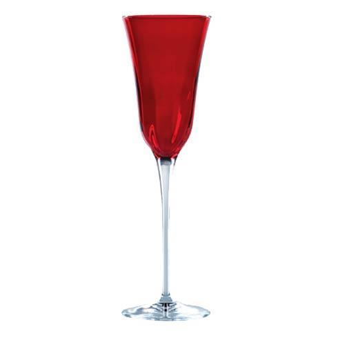 Vietri Optical Original Red Champagne $13.13